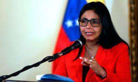VENEZUELA ANUNCIA INICIO DE PROCESO DE RETIRADA DE LA OEA CUANDO LOS MUERTOS POR LOS INCIDENTES EN TERRITORIO VENEZOLANO AUMENTAN YA A 27