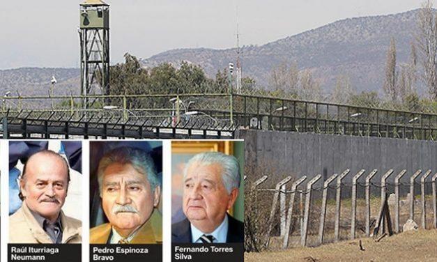 CHILE PAGA MILLONES A VIOLADORES DE LOS DD HH EN JUBILACIONES