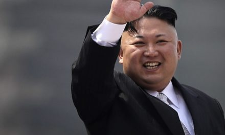 KIM JONG-un DESOYE LAS ADVERTENCIAS DE TRUMP