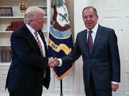 RUSIA: CON TRUMP LAS RELACIONES RUSO-ESTADOUNIDENSE ESTÁN «LIBRES DE IDEOLOGÍAS»