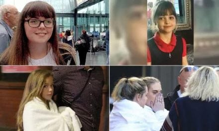 TERRORISMO CONTRA NIÑOS: POR PRIMERA VEZ EL ISIS ASESINA A NIÑOS Y ADOLESCENTES EN EUROPA