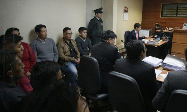 EXPULSADOS DE CHILE LOS NUEVE BOLIVIANOS DETENIDOS POR CONTRABANDO EN IQUIQUE