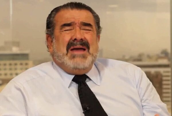 LUKSIC PIERDE 104 MILLONES DE DÓLARES TRAS «QUIEBRA» DEL BANCO POPULAR ESPAÑOL