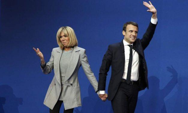 Macron tiene más poder que Júpiter: de la soberanía popular al reinado de las oligarquías