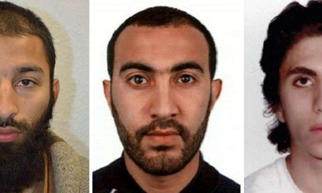 eb82a1f62598c LOS TRES TERRORISTAS IDENTIFICADOS EN LONDRES