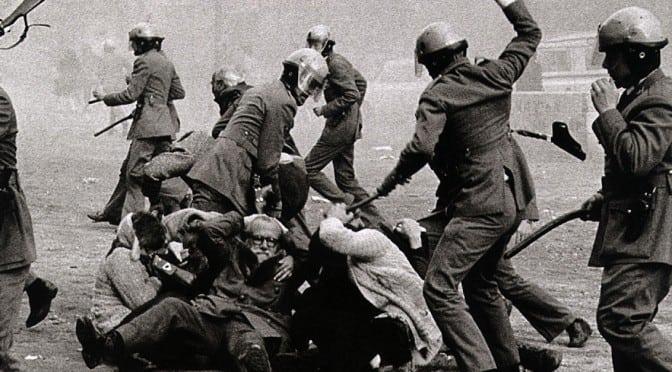 EL PORQUÉ DE LA VIOLENCIA EN EL SER HUMANO Y EN LA SOCIEDAD – Por Leonardo Boff