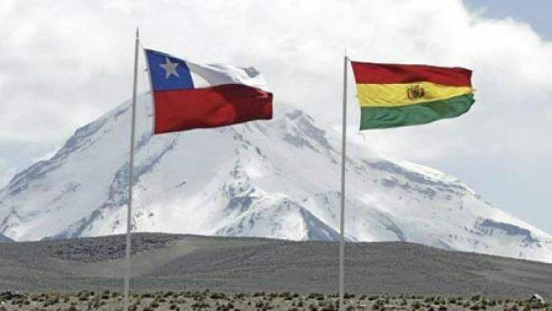 "TEMAS FRONTERIZOS ABREN UN CAMINO ""PASO A PASO"" PARA QUE CHILE Y BOLIVIA VUELVAN A CONVERSAR"