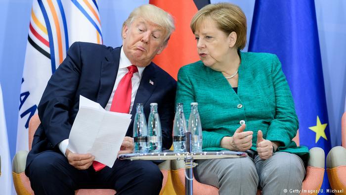 EE UU ABANDONÓ LA CUMBRE G-20 COMO EL ESTADO MÁS AISLADO DEL MUNDO EN LA CUESTIÓN CLIMÁTICA