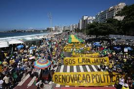 """LA CORRUPCIÓN """"MADE IN BRASIL"""" ES LA PEOR LACRA QUE ENVENENA A LOS SECTORES PÚBLICOS Y PRIVADOS DE AMÉRICA LATINA"""