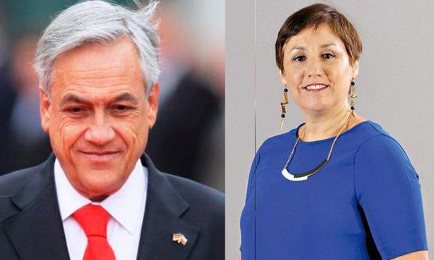 ENCUESTAS ELECTORALES: PIÑERA PRIMERO; SÁNCHEZ SEGUNDA; GUILLIER TERCERO