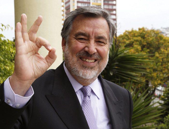 """GUILLIER SE PRONUNCIÓ AL FIN SOBRE VENEZUELA: """"YA NO ES UN PAÍS DEMOCRÁTICO"""""""