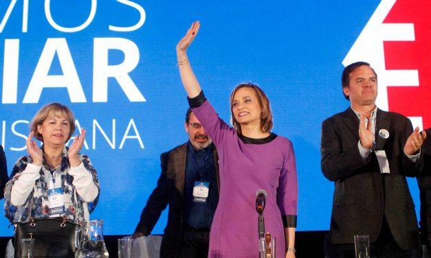 CHILE: UNA SITUACIÓN DE «IMPREVISIBILIDAD» DEJÓ LA DC DESPUÉS DE SU JUNTA NACIONAL