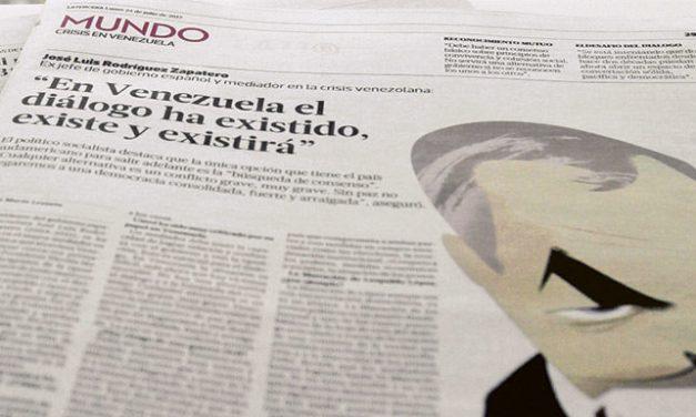 ¿DERRUMBE DEL PERIODISMO EN CHILE? – POR WALTER KROHNE