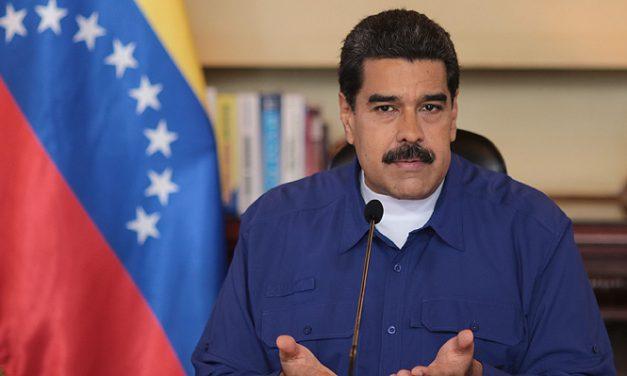 NICOLAS MADURO LLEVADO  A LA HAYA – FELIPE KAST POR CHILE APOYA LA INICIATIVA PARLAMENTARIA COLOMBIANA