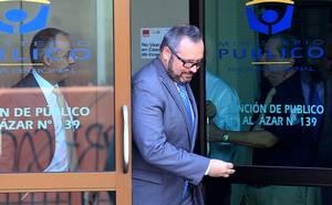 EL HIJO DE LA PRESIDENTA SEGUIRÁ SIENDO INVESTIGADO POR EL CASO CAVAL