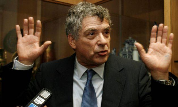LA CORRUPCIÓN LLEGÓ AL FÚTBOL ESPAÑOL: PRESIDENTE DE LA FEDERACIÓN DETENIDO