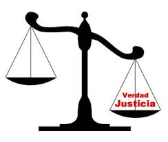 LA JUSTICIA ES UNA LARGA LUCHA