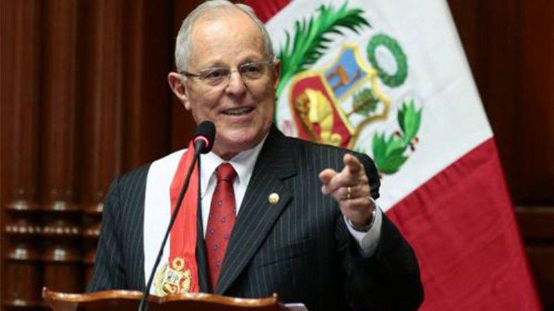 Desde Perú: El país quiere algo más que simples promesas