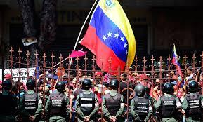 HUELGA GENERAL OPOSITORA EN VENEZUELA DEJA INCERTIDUMBRES POLÍTICAS Y ECONÓMICAS