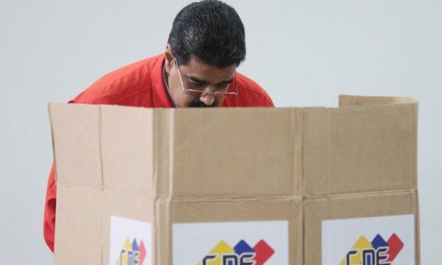 VARIOS PAÍSES DE AMÉRICA NO RECONOCERÁN UN GOBIERNO ILEGÍTIMO EN VENEZUELA – AÚN NO HAY REACCIÓN DE CHILE – LO QUE PUEDE OCURRIR DESDE MAÑANA LUNES