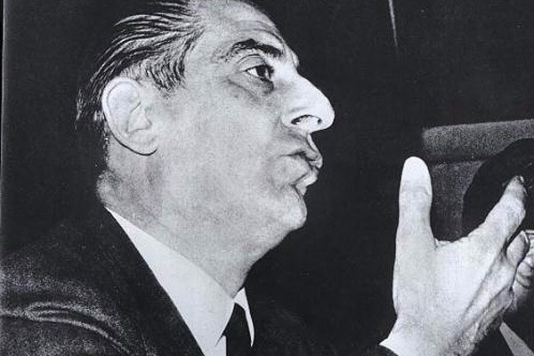 PRESIDENTE EDUARDO FREI MONTALVA FUE ASESINADO – JUEZ MADRID DICTARÁ ACUSACIÓN CONTRA SEIS PROCESADOS