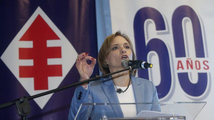 CAROLINA GOIC DUPLICA SU APOYO PRESIDENCIAL EN LA ENCUESTA SEMANAL CADEM