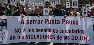 LOS TORTURADORES DE LA DICTADURA IRÍAN AHORA A Una CÁRCEL DE VERDAD