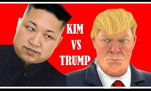 LAS CINCO CLAVES PARA ENTENDER LA INSISTENCIA NUCLEAR DE KIM JONG-UN