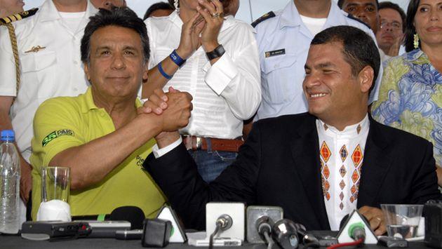 ¿Ecuador en bancarrota?