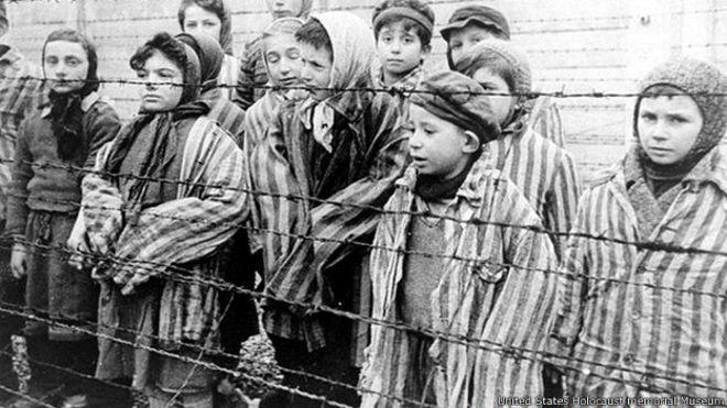 ALEMANIA: A LOS 96 AÑOS VA A LA CÁRCEL POR ASESINATOS – Por Enrique Fernández