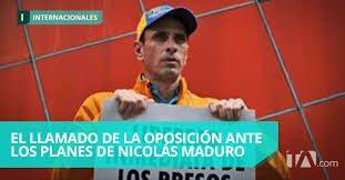 SOLIDARIDAD CHILENA: COMIENZA TRASLADO A CHILE DE ASILADOS VENEZOLANOS