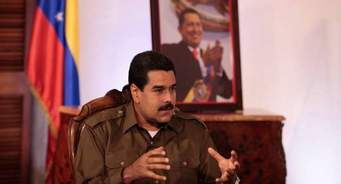 NICOLÁS MADURO SE CORONÓ COMO DICTADOR AL CERRAR MEDIOS EXTRANJEROS DE PRENSA