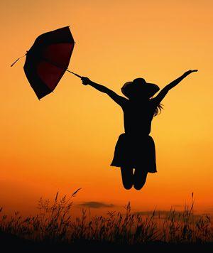 La felicidad….¿Qué es? – Por Jessika Krohne