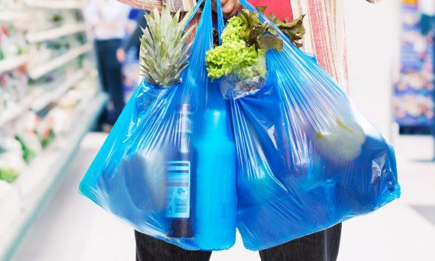 Chile se despedirá de las bolsas plásticas para proteger el medio ambiente
