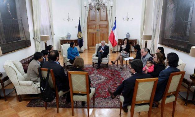 """Caso Mapuches: No nos """"tomen más el pelo"""" y díganos de una vez toda la verdad —————– Por Walter Krohne"""