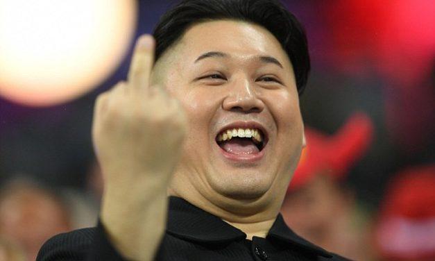 El líder norcoreano Kim Jong prefiere a Donald Trump en la Casa Blanca aunque con Biden se abrirían nuevos diálogos