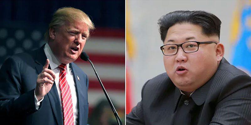 La confrontación Este-Oeste se da ahora entre dos genios: Trump y Kim Jong UN—Por  Hugo Latorre Fuenzalida