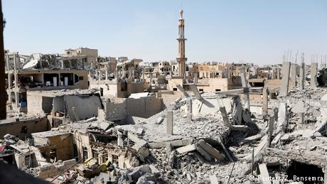 Nueva derrota del Estado Islámico en Raqa,  pero el califa seguiría vivo