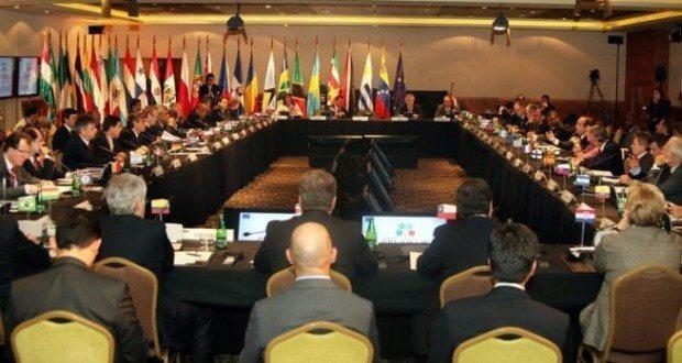 Europa-América Latina: Es la hora de retos regionales y globales compartidos