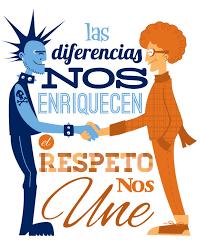 LAS PALABRAS, EL RESPETO Y LA CULTURA  — Por Enrique Fernández