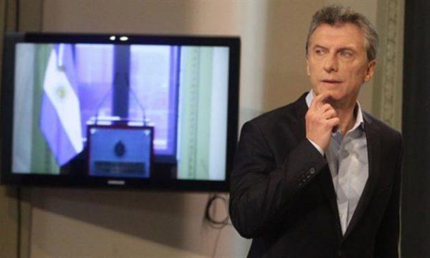 MAURICIO MACRI TRIUNFA EN LAS ELECCIONES PALAMENTARIAS EN TODA LA ARGENTINA