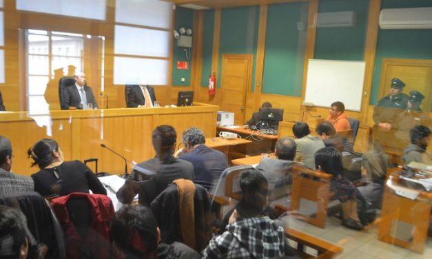 LA JUSTICIA SIGUE ACTUANDO CON DUREZA CONTRA SUPUESTOS TERRORISTAS – RECHAZÓ RECURSO DE AMPARO DE OTROS OCHO MAPUCHES