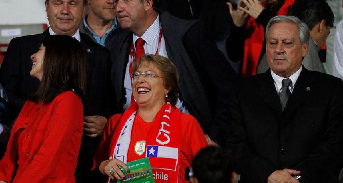 Campaña presidencial al rojo vivo: Minuta de Guiller y viaje de Bachellet a Brasil agitan los ánimos electorales en Chile