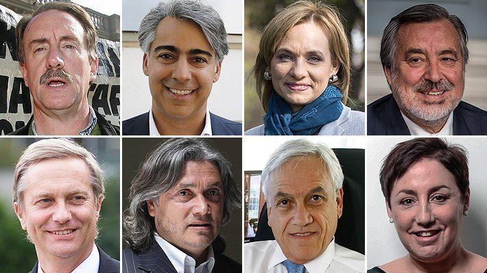 Chile: A un mes de las elecciones Presidenciales — Por Rafael Luis Gumucio Rivas