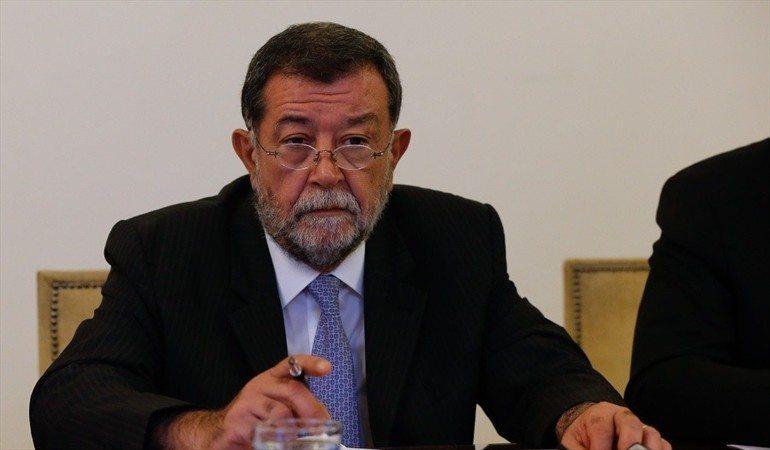 Subsecretario del interior renuncia a seguir en la for Subsecretario del interior