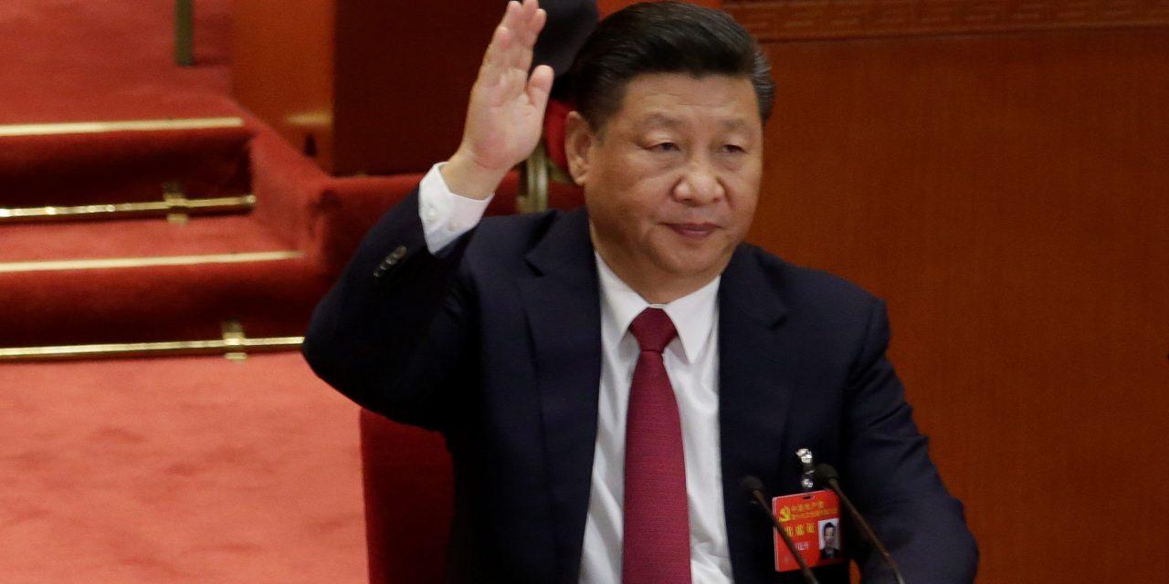 EL PENSAMIENTO XI ES LA RUTA DE «REJUVENECIMIENTO» DE CHINA EN EL MUNDO
