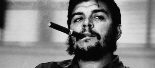 El Che y los rebeldes latinoamericanos — Por Rafael Luis Gumucio Rivas
