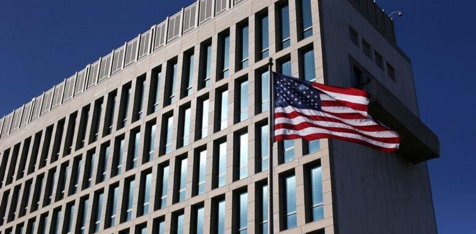 Donald Trump: «Creo que Cuba es responsable por los ataques acústicos en la Embajada de EEUU en La Habana