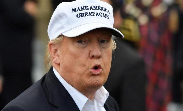 Donald Trump no es el indicado, ni habrá sueño americano — Por Mario Briones R.