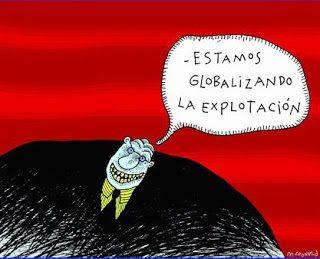 La ultra derecha arremete con fuerza, para reforzar el neo liberalismo — PorMario Briones R.